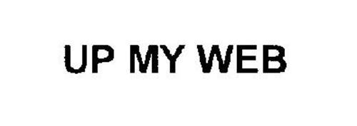 UP MY WEB