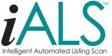 IALS INTELLIGENT AUTOMATED LISTING SCAN
