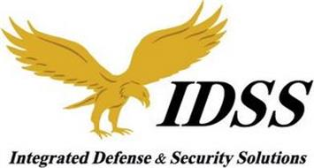 IDSS INTEGRATED DEFENSE & SECURITY SOLUTIONS