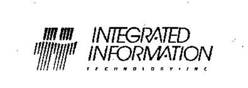 II INTEGRATED INFORMATION TECHNOLOGY-INC