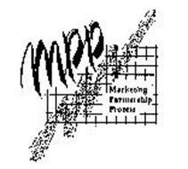 MPP MARKETING PARTNERSHIP PROCESS