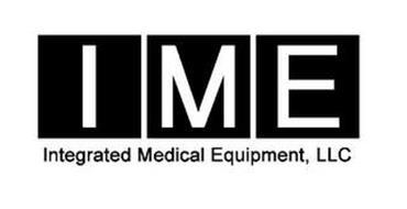 IME INTEGRATED MEDICAL EQUIPMENT, LLC