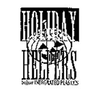 HOLIDAY HELPERS BY/PAR INTEGRATED PLASTICS