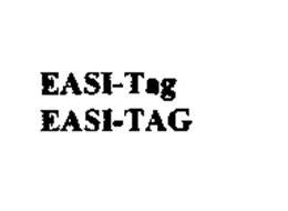 EASI-TAG EASI-TAG