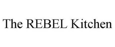 THE REBEL KITCHEN