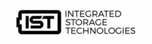 IST INTEGRATED STORAGE TECHNOLOGIES