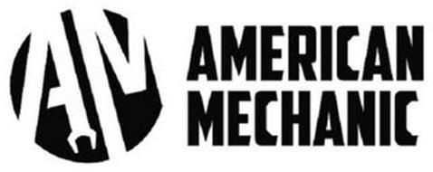 AM AMERICAN MECHANIC