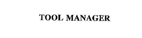 TOOL MANAGER
