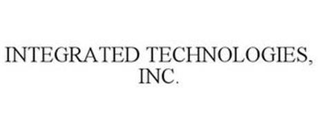 INTEGRATED TECHNOLOGIES, INC.