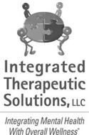INTEGRATED THERAPEUTIC SOLUTIONS. INTEGRATING MENTAL HEALTH WITH OVERALL WELLNESS