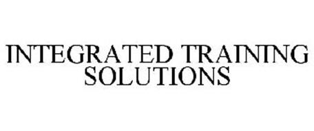 INTEGRATED TRAINING SOLUTIONS