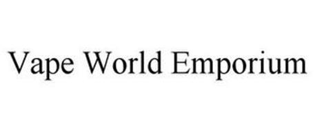 VAPE WORLD EMPORIUM