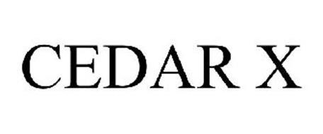 CEDAR X