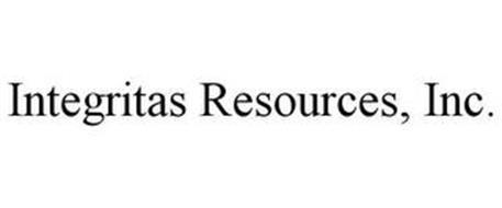 INTEGRITAS RESOURCES, INC.