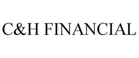 C&H FINANCIAL