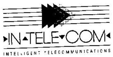 IN TELE COM INTELLIGENT TELECOMMUNICATIONS