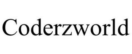 CODERZWORLD