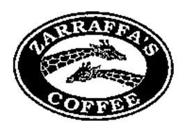 ZARRAFFA'S COFFEE