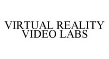 VIRTUAL REALITY VIDEO LABS