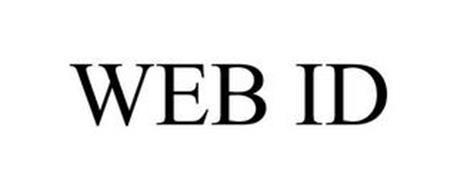 WEB ID