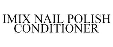 IMIX NAIL POLISH CONDITIONER