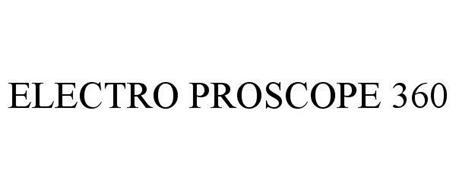 ELECTRO PROSCOPE 360