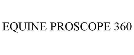 EQUINE PROSCOPE 360