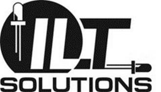 ILT SOLUTIONS