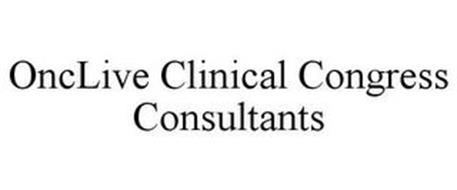 ONCLIVE CLINICAL CONGRESS CONSULTANTS