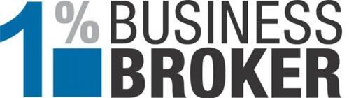 1% BUSINESS BROKER