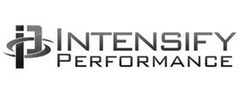 IP INTENSIFY PERFORMANCE