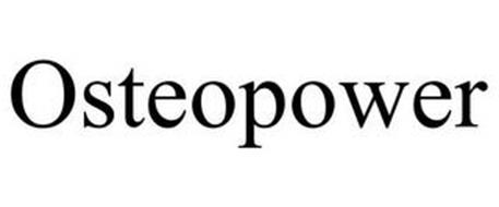 OSTEOPOWER