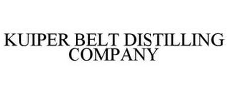 KUIPER BELT DISTILLING COMPANY