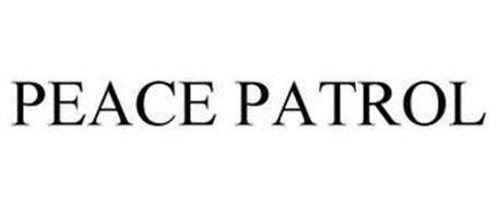 PEACE PATROL