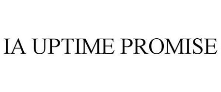 IA UPTIME PROMISE