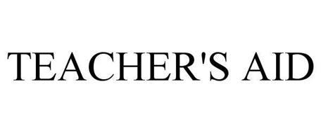 TEACHER'S AID