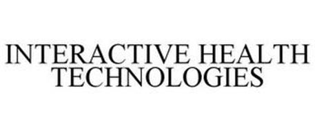 INTERACTIVE HEALTH TECHNOLOGIES