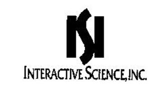 ISI INTERACTIVE SCIENCE, INC.