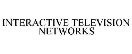 INTERACTIVE TELEVISION NETWORKS