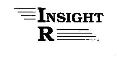 INSIGHT R