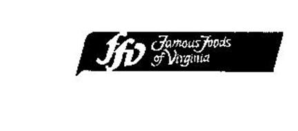 FFV FAMOUS FOODS OF VIRGINIA