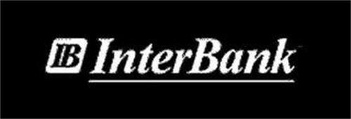 IB INTERBANK
