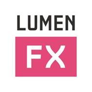 LUMEN FX