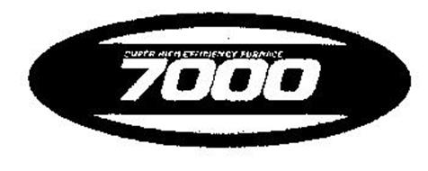 7000 SUPER HIGH EFFICIENCY FURNACE