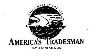 AMERICA'S TRADESMAN BY FLORSHEIM