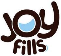 JOY FILLS