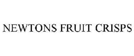 NEWTONS FRUIT CRISPS
