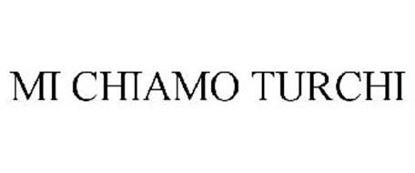 MI CHIAMO TURCHI