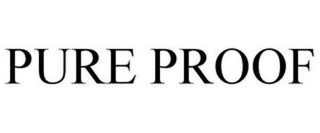 PURE PROOF