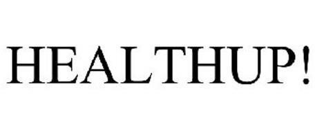 HEALTHUP!